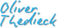 Oliver Thedieck Logo